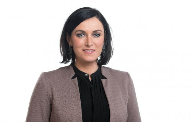 Austrian Federal Minister for Sustainability and Tourism Elisabeth Köstinger(c)BMNT Paul Gruber